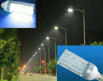 IlumeStar LED Street Lights